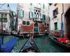 Puzzle D-Toys Vista de Venecia, Italia de 500 Piezas