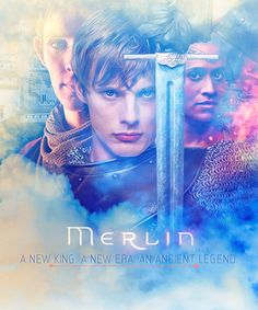 One of the best shows I've ever seen! Its ashame it is inly popular in the uk. This show has  it all. Friendship, good and evil, and most of all love <3  oh and hot guys. lol I love this show! Watch the series on Hulu!!