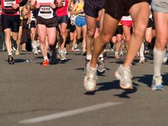 What to Do 2 Weeks Prior to Your First Half Marathon -