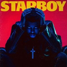 "You are my everything the music to my soul  #theweeknd #STARBOY #newrelease Nuovo Disco in Uscita: ""STARBOY"" - The Weeknd - http://deniosworld.com/starboy-the-weeknd-disco-review-recensione-copertina-tracklist/"