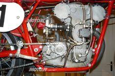 Engineering Works, Race Engines, Motorcycle Engine, Mv Agusta, Ducati, Motorbikes, Ali, Classic Cars, Racing