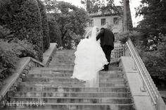 MARIAGE ESPACE 400: ÉLODIE + PASCAL - Valérie Busque Photographe
