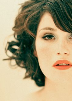 Gemma Arterton I love her and she is perfection