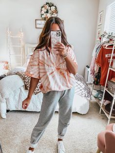 Comfy School Outfits, Cute Lazy Outfits, Trendy Summer Outfits, Spring School Outfits, Outfits For Teens For School, Comfy Teen Outfits, Cute College Outfits, School Appropriate Outfits, Teen Fall Outfits