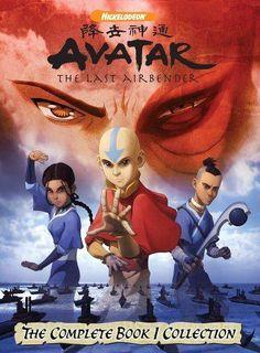Avatar, le Dernier Maître de l'Air – Saison 1