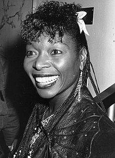 Floella Benjamin: The face of 70s and 80s kids' tv. DA