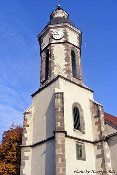 Roman Catholic Church, Nagymaros