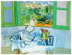 raoul dufy paintings - Google Search