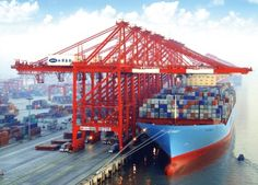 Investigation finds China's top ports have been ripping off shipping lines for years