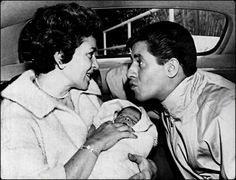 Patti,Anthony and Jerry Lewis,1959