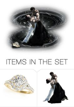 """""""Untitled #245"""" by aida-ida ❤ liked on Polyvore featuring art"""