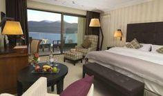 The Europe Hotel & Resort, Killarney, Ireland