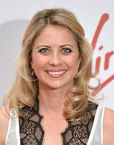 Holly Branson is especting twins Emmas Diary Celebrity Baby News