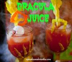 Halloween Party Drac