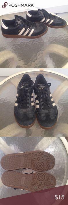 adidas samba black scarpe 8 5 ebay adidas samba