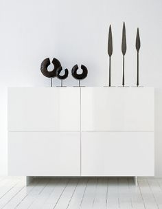 UNI   Piero Lissoni   Cabinets and Bookshelves