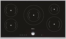Series 5 Extra wide induction hob £986