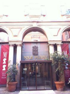 Museo Poldi Pezzoli nel Milano, Lombardia