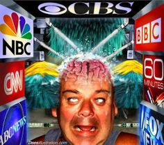 mind over mass media | ... in these experiments are applied on a mass scale through mass media