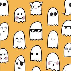 Candy Corn Happy Halloween Seamless Pattern Stock Vector 698081953 ...
