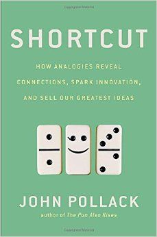 Pollack explores the concept of analogies with engaging stories, surprising examples and a practical method to evaluate the truth or effectiveness of any analogy. Shortcut promises to improve critical thinking, enhance creativity and offer a fresh approach to the nature of ideas.