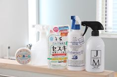 重曹、酢…こうすれば使いこなせる♡「ナチュラル掃除」入門塾 - LOCARI(ロカリ)