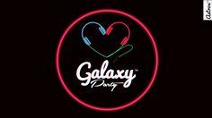 Galaxy Party!