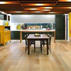 To help in your selection of a Royal Oak Floor we are pleased to provide this oak flooring gallery of images from a range of projects.