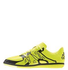 #adidas #PERFORMANCE #Fußballschuhe #X #15.3 #IN #Jr, für #Kinder - Neue…
