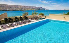 Croatie Zadar - Hôtel Meridijan 4* à partir de 219,00 €