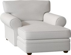 Linden Street Friday Extra Slipcovers Stripe Jcpenney