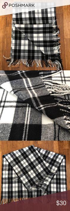 I just added this listing on Poshmark: Blanket Scarf. #shopmycloset #poshmark #fashion #shopping #style #forsale #Accessories