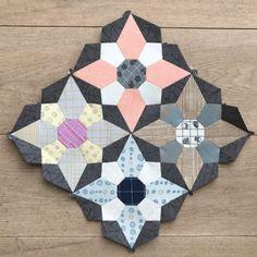 Mischief Quilt Pattern by The DIY Addict - GnomeAngel