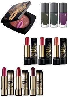 Maquiagem Lancôme L`Absolu Desir Collection!