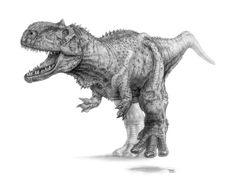 恐竜 ティラノサウルス