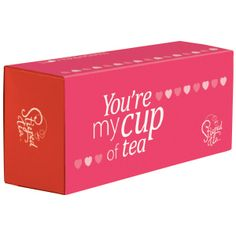Don't miss out on this exclusive Valentine's special! 6 indulgent teas with steeping sacks in the perfect gift box for only $36, available for a short time! Get yours at www.westplextea.com