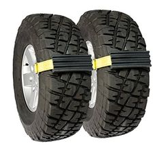 """Trac-Grabber - The """"Get Unstuck"""" Traction Solution for Trucks/SUV-Large - http://www.caraccessoriesonlinemarket.com/trac-grabber-the-get-unstuck-traction-solution-for-truckssuv-large/  #Solution, #TracGrabber, #Traction, #TrucksSUVLarge, #Unstuck #Fall-Winter-Driving, #Snow-Chains, #Snow-Chains, #Tires-Wheels"""