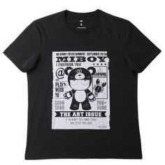 Xiaomi Fashion Bear Rabbit Short Sleeves T-shirt for Outdoor Sports #jewelry, #women, #men, #hats, #watches, #belts