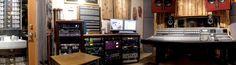Phat Planet Recording Studios - Orlando Florida - Audiophile Quality Recording, Mixing, Mastering, Production