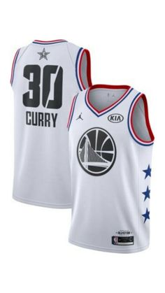 41a4a74b8 Anthony+Davis+NBA+Basketball+West+All+Star+Game+Jersey+2017 Description   +Brand+New+With+Tags Stephen+Curry+Jerseys+nam…
