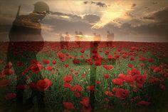 ww1 british soldier silhouette - Google Search