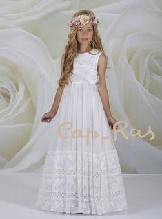 Mis vestidos de Comunión favoritos (parte 1-niñas)