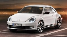 Actually really in love with the 2012 Volkswagen Beetle!!! (future car maybe?)