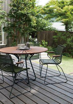 【楽天市場】HOUE OUTDOOR(ホウエ アウトドア)> サークルテーブル:植木鉢・テラコッタ専門店 バージ