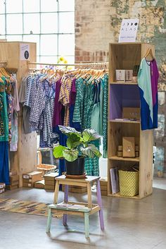 The Finders Keepers SS13 Sydney Markets - photo by Bec Taylor | Flickr