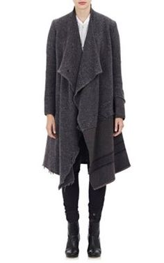 Greg Lauren Nomad Sweater Jacket at Barneys New York