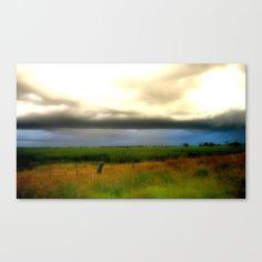 A storm over valuable wheat crops in my Shire. Cloud Art, Storm Clouds, Canvas Prints, Art Prints, Exploring, Victoria Australia, Landscape, Fencing