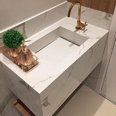 Bathroom Design Layout, Layout Design, Decoration, Sink, Home Decor, Toilet Decoration, Small Bathroom, White Marble Kitchen, Marble Pattern