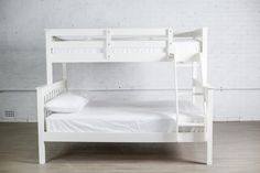 Save on the Miami Double-Single Timber Bunk Bed and a wide range of United Furniture products at Beds Online
