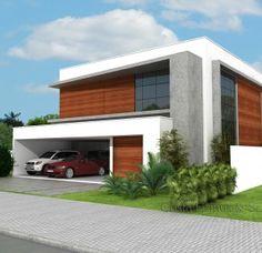 Projetos | CostaFizinus Arquitetos